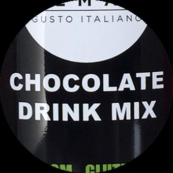 Chocolate Drink Mix