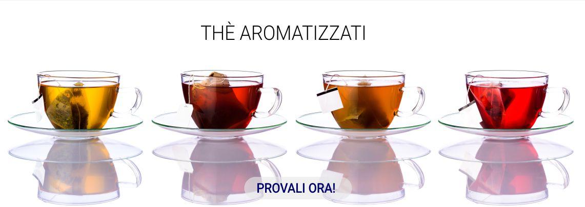 The aromatizzati